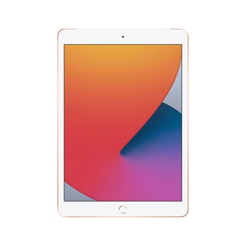 تبلت 10.2 اینچ اپل مدل iPad 2020 Wi-Fi Cellular 8th Generation